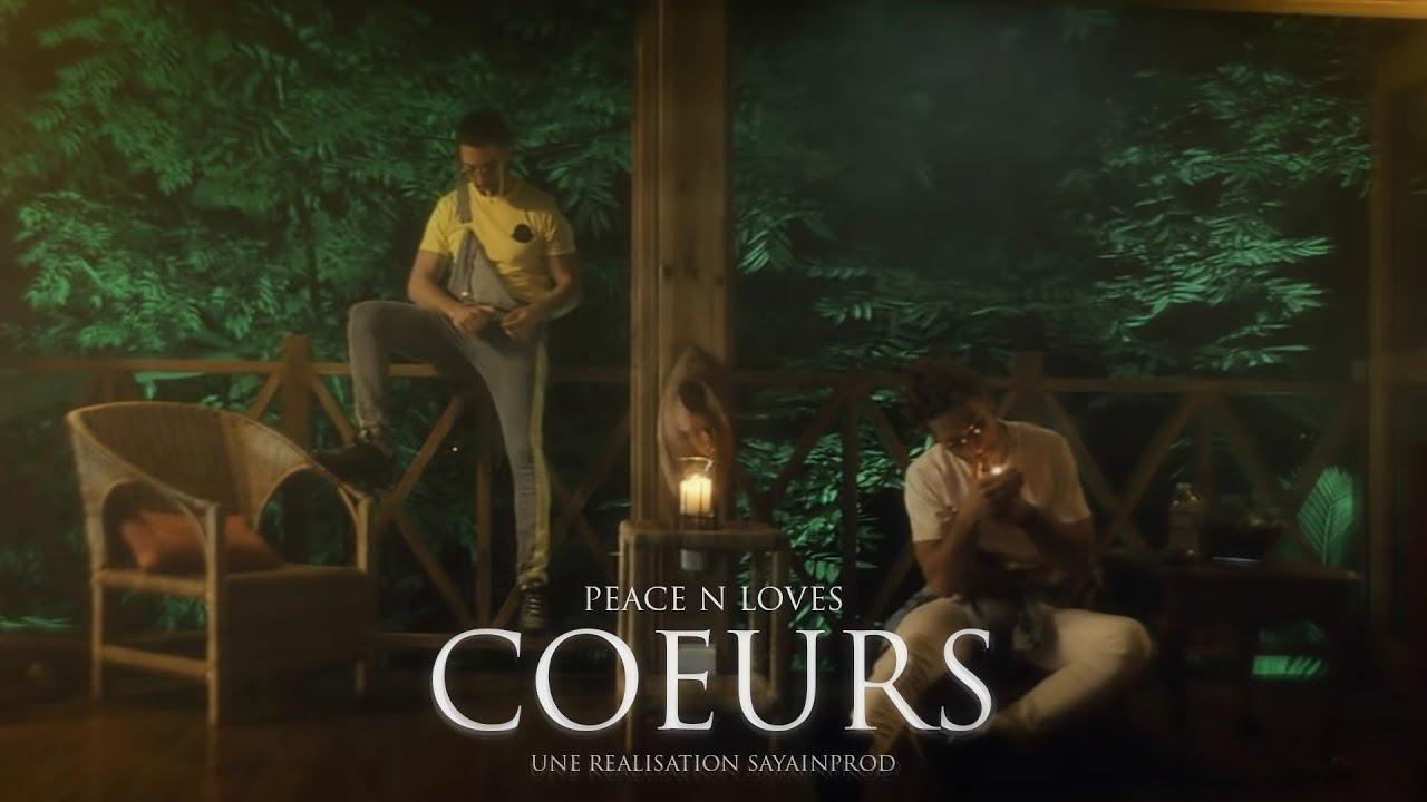 Download PNL - Coeurs (Clip Vidéo)