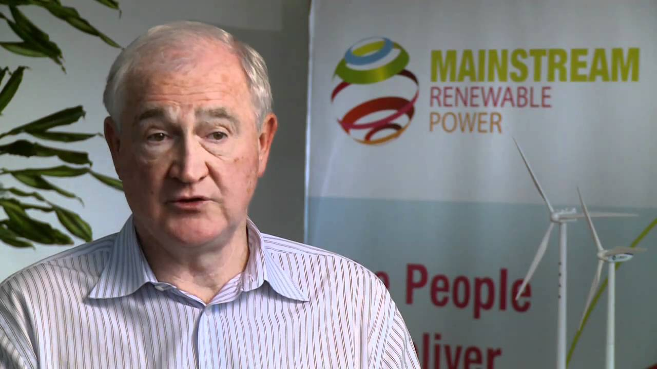 The Global Developer - Mainstream Renewable Power