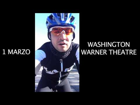 Warner Theatre 1 marzo