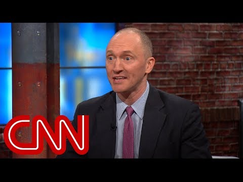 Carter Page: US interfered more in elections than Russians