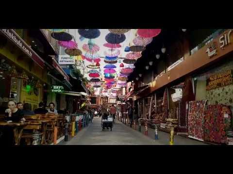 ISTANBUL vlog part 1