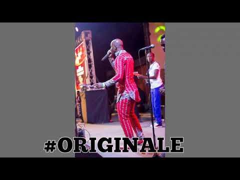Elvis Mcafibi Originale ~Mwandu Rumo