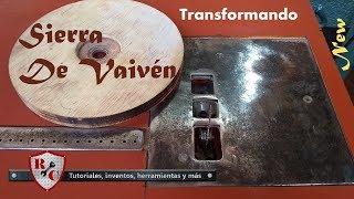 Transformando [SIERRA DE VAIVEN]