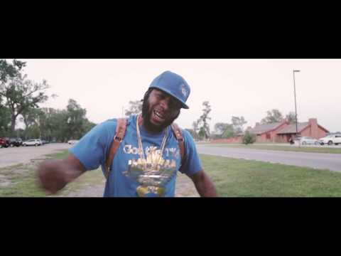 Ology Pounding Official Video