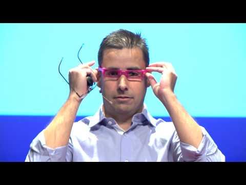 "Yo, Maker: Juan Gonzalez ""Objiuan"" at TEDxValladolid"