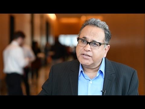 Innovation in Finance: Goldman Sachs' Harit Talwar
