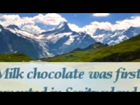 Switzerland Facts   Understand the Culture, History and Tourism