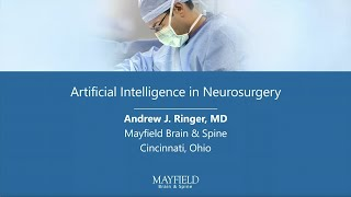 Role of Artificial Intelligence in Neurosurgery and Stroke Care