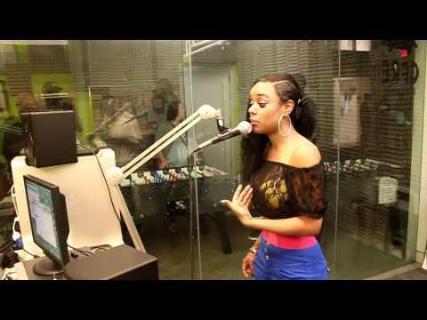 Reema Major Off The Dome Freestlye on Royalty Radio Toronto
