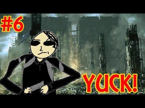 Deus Ex Mankind Divided [4] - Stinky City