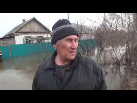 VL Ru Наводнение в Спасске Дальнем Приморский край