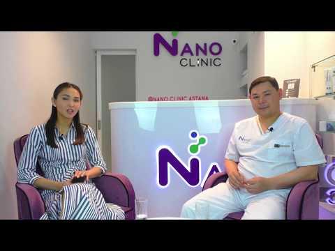 Безоперационная фаллопластика в Nano Clinic, увеличение полового члена
