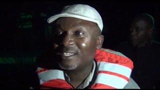 Tanzanie: plus de 80 morts dans le naufrage d'un ferry sur le lac Victoria