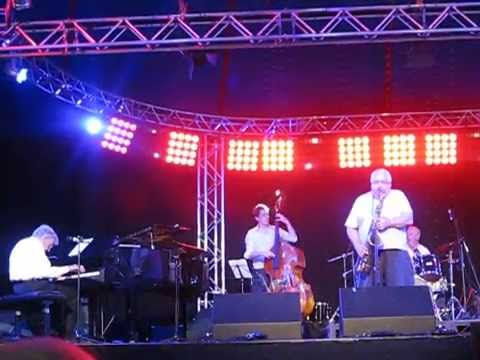 You stepped out of a dream - Jack Honeyborne Quintet at Ealing Jazz Festival 2014 - Main Stage