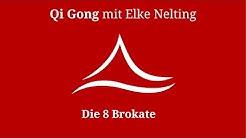 Qi Gong mit Elke Nelting - Die 8 Brokate - Teil 2