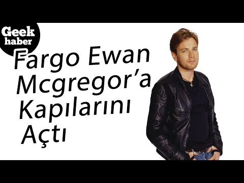 Ewan Mcgregor Da Dizi Dünyasına Giriyor Ha? Vay Be! || Geekhaber