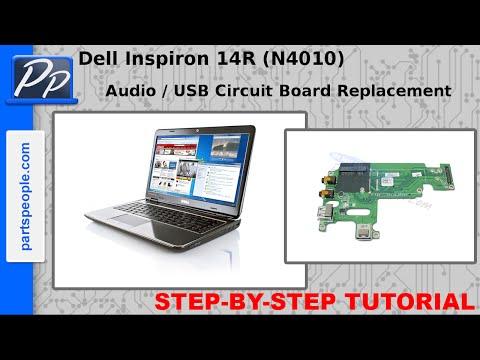 DELL INSPIRON 14R N4010 AUDIO DRIVERS WINDOWS 7