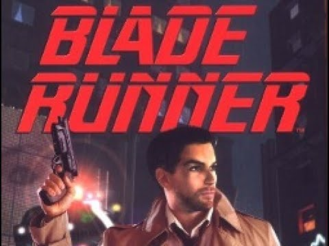 Do Androids Dream Of Blade Runner Video Games? A Blade Runner PC Retrospective Review