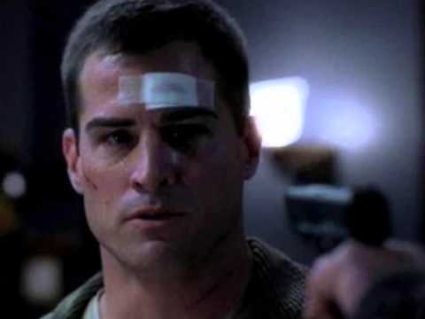 george eads height