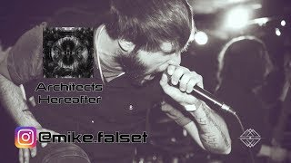 Architects: Hereafter vocal cover
