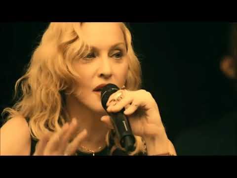 Madonna - Illuminati (Music Video)