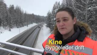 Statens vegvesen - Vinterdrift på norske veger