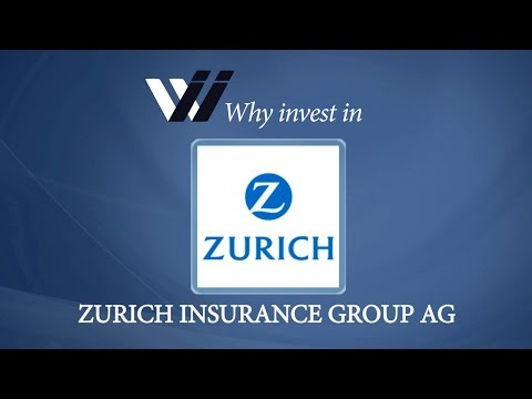 Zurich Insurance Group AG - Why Invest in
