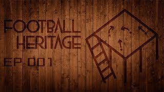 What Will Happen to Football When Messi and Ronaldo Retire?   This is Football Heritage EP001