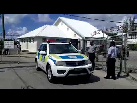 Nation Update: Stabbing at St Leonard's - Dauer: 2 Minuten, 15 Sekunden