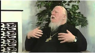 о. Димитрий Смирнов умоляет не отдавать малышей в детский сад!
