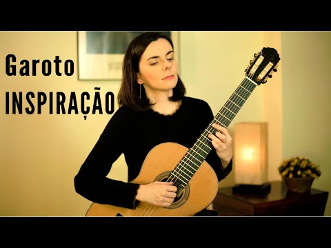 Inspiração by Garoto (Aníbal Augusto Sardinha)