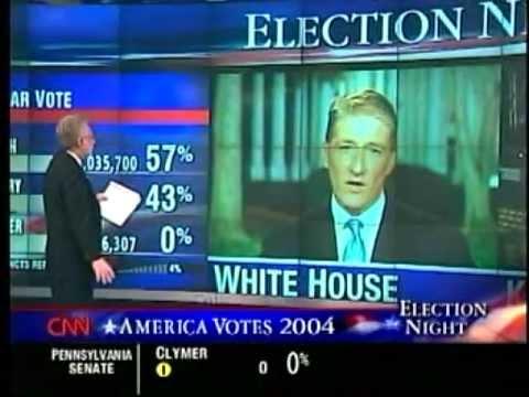 2004 Presidential Election Bush vs. Kerry November 2, 2004 Part 5