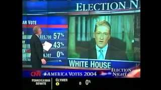 2004 Presidential Election Bush vs. Kerry November 2, 2004 Part 5