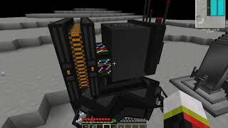 Minecraft Super X , 19 (o recomeço de uma luz entre a escuridão).