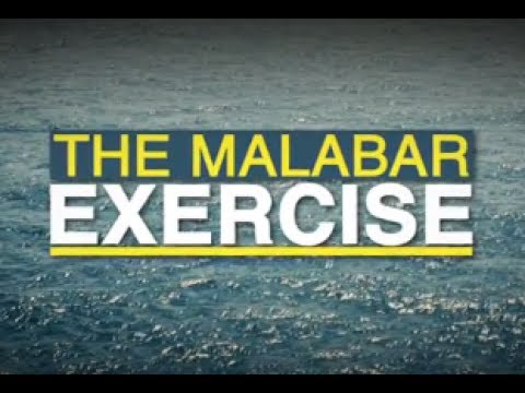 WION Special: The Malabar exercise
