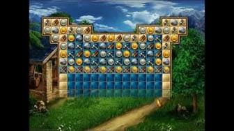 Rome Puzzle [Jewel Master: Cradle of Rome] angespielt & Info | Win-PC | | Match-3 Gelegenheitsspiel