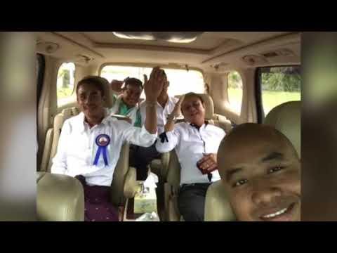တကၠသိုလ္သုဝီရ ႏွင့္ တပည့္ဒါယကာမ်ား (10/ 11 / October/ 2017)