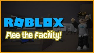 ABANDONED PRISON BEAST! - Flee the Facility! (ROBLOX)