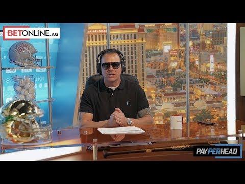 VIP Sports Las Vegas Podcast #155