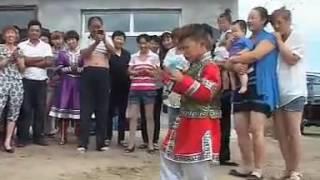 ovor mongol huu