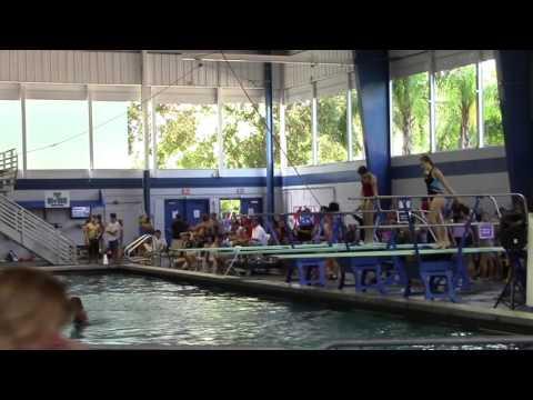 Lindsey Fox Diving Recruitment Video