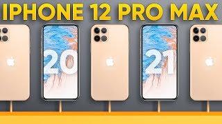 iPhone 12 sẽ có thay đổi lớn - BỎ TAI THỎ?