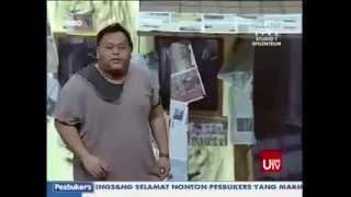 [ Full Pesbukers ANTV ] - 28 April 2014