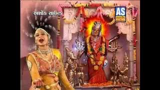 Nonstop Raas Garba 2014 | Gujarati Garba | Hinglaj Mata Songs - Garba HD Full