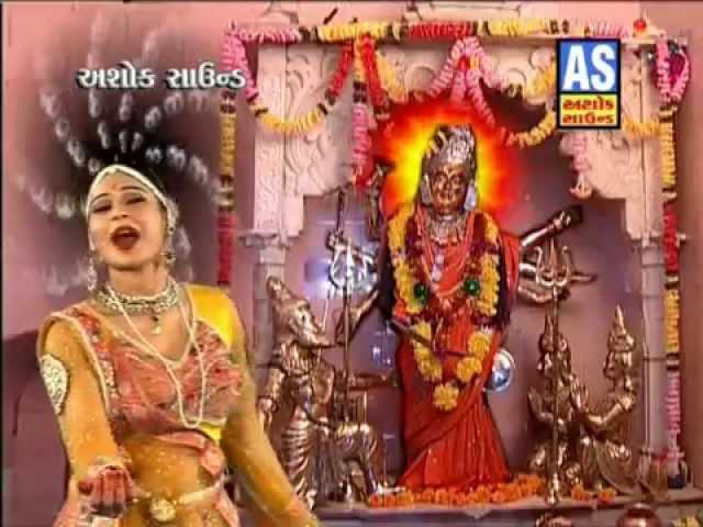 Nonstop Raas Garba | Gujarati Garba | Hinglaj Mata Songs - Garba HD Full