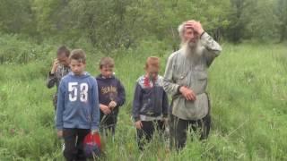 На малине с уральскими. Голендухин Владимир Юрьевич.  27. 07. 2016