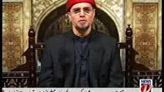 Zaid Hamid:BrassTacks-Yeh Ghazi Episode 21; Sultan Muhammad Al-Fateh Part1