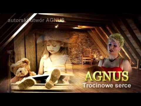 AGNUS - Trocinowe serce