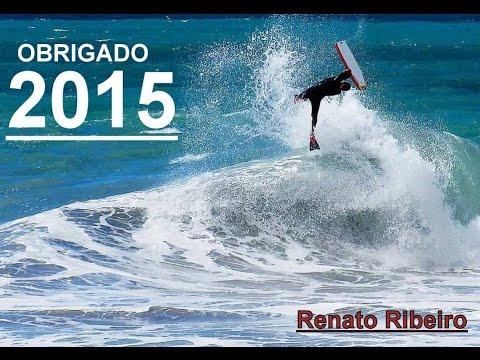 RENATO RIBEIRO // OBRIGADO 2015
