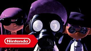 Splatoon 2 - Ver. 4 Trailer (Nintendo Switch)